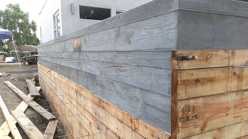 Poured Concrete Basement Walls House Plans