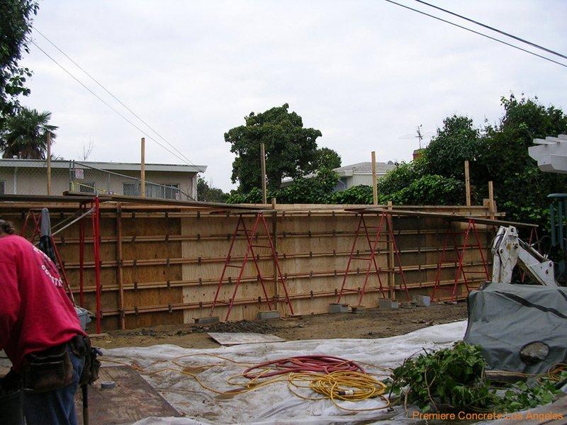 Los Angeles Concrete Walls-113
