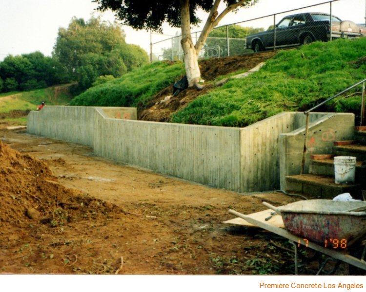 Los Angeles Concrete Walls-116
