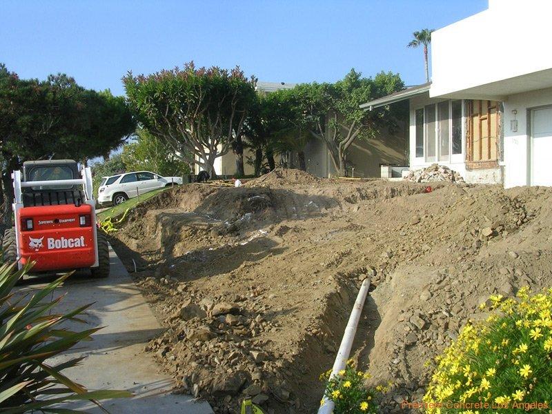 Los Angeles Concrete Walls-135