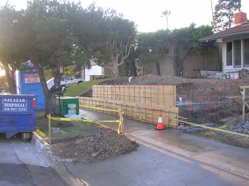Los Angeles Concrete Walls-138