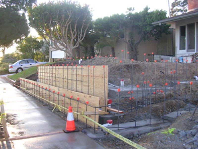 Los Angeles Concrete Walls-139