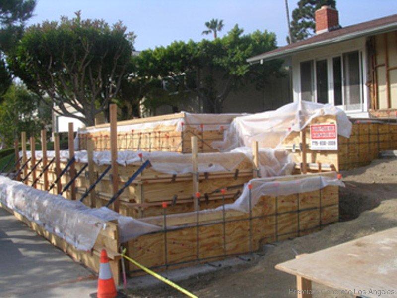 Los Angeles Concrete Walls-141