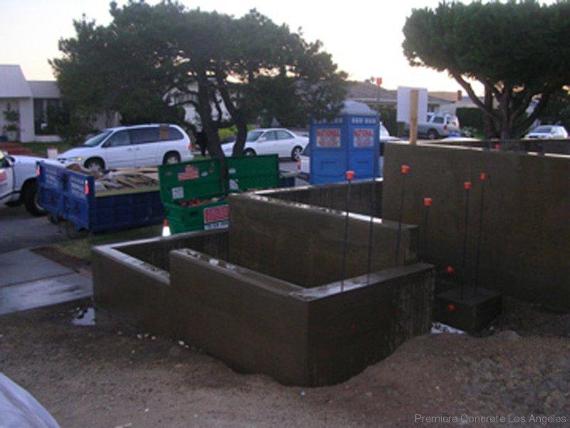 Los Angeles Concrete Walls-145