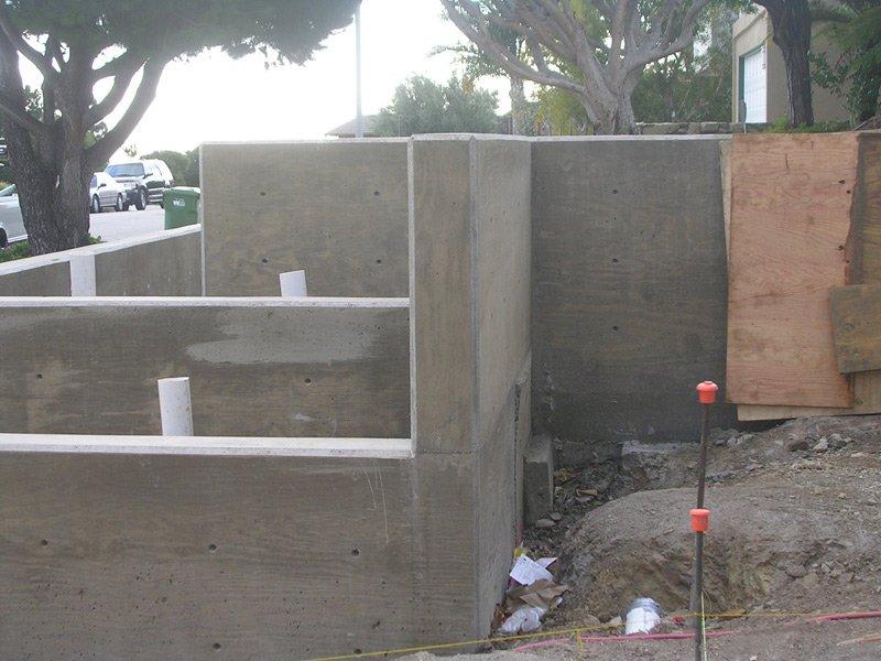 Los Angeles Concrete Walls-147