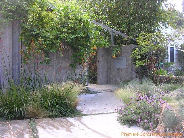CLos Angeles Concrete Walls-67