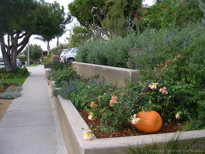 Los Angeles Concrete Walls-149