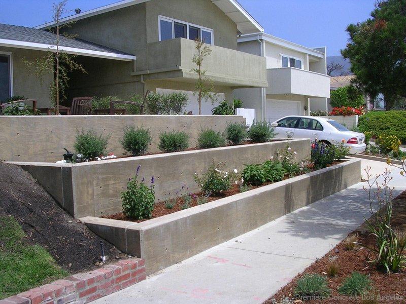 Los Angeles Concrete Walls-150