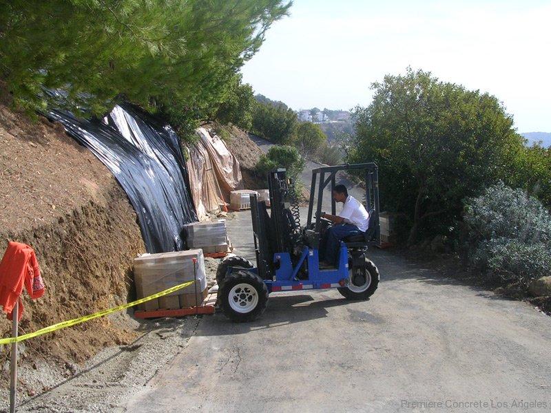 Los Angeles Concrete Walls-160