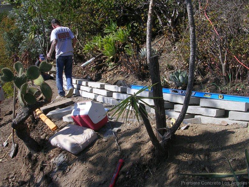 Los Angeles Concrete Walls-178