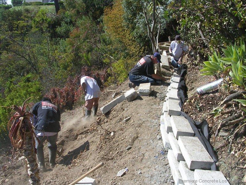 Los Angeles Concrete Walls-181