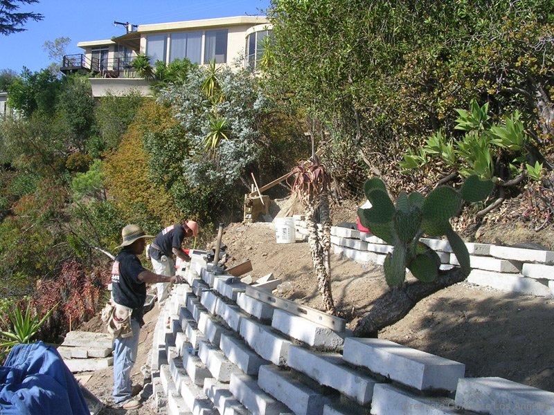 Los Angeles Concrete Walls-182