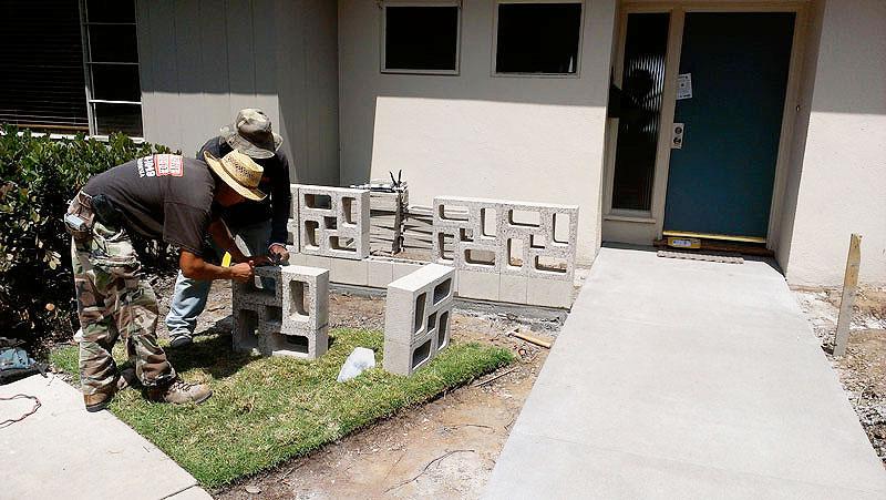 Los Angeles Concrete Walls-6