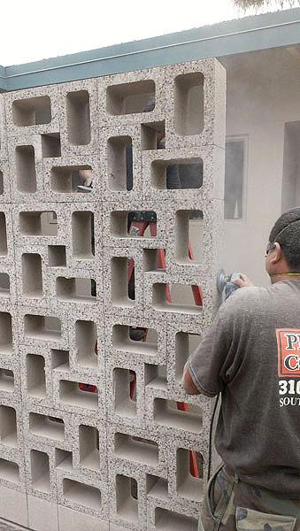 Los Angeles Concrete Walls-8
