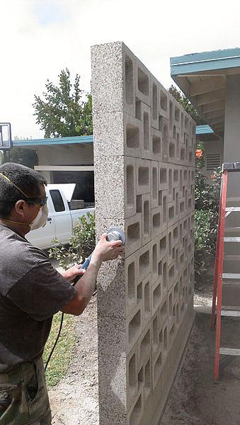 Los Angeles Concrete Walls-9