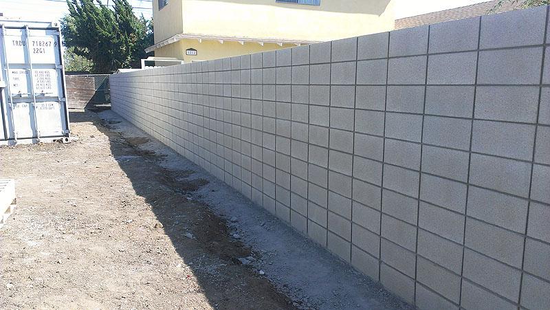 Los Angeles Concrete Walls-3