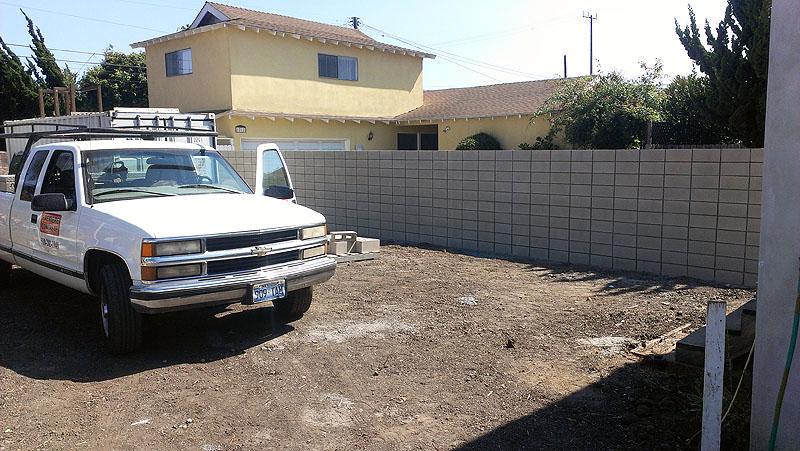 Los Angeles Concrete Walls-4