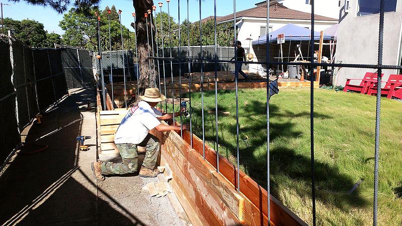 Los Angeles Concrete Walls-17