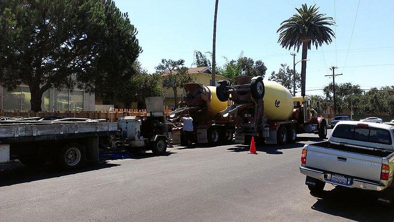 Los Angeles Concrete Walls-32