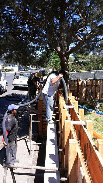 Los Angeles Concrete Walls-37