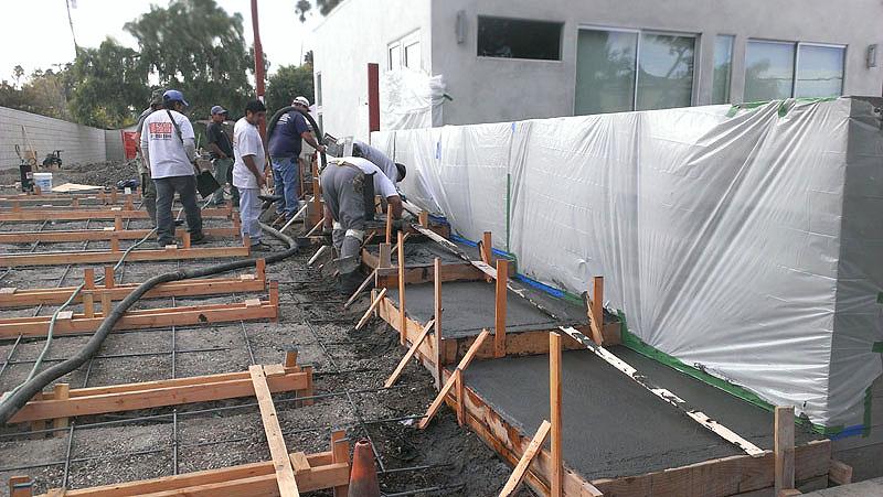 Los Angeles Concrete Walls-46