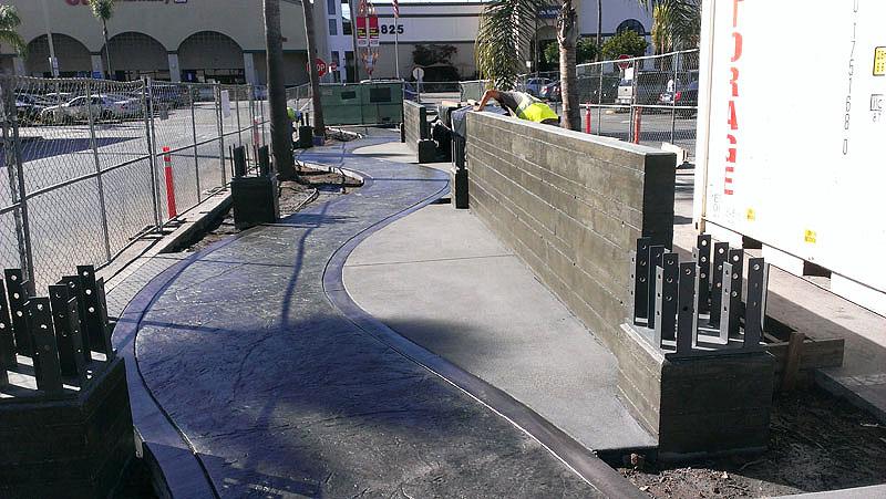 Los Angeles Concrete Walls-83