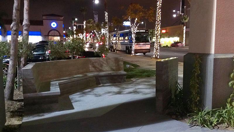 Los Angeles Concrete Walls-98
