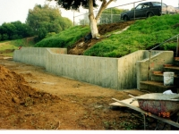 Los Angeles Concrete Walls-116