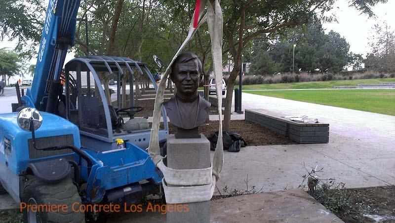 Premiere Concrete Los Angeles-Decorative Concrete