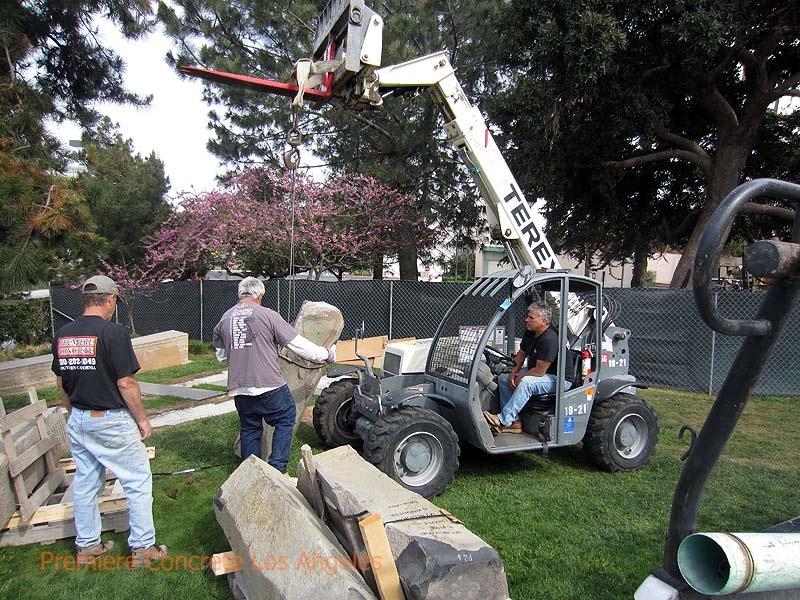 Premiere Concrete Los Angeles Decorative Concrete
