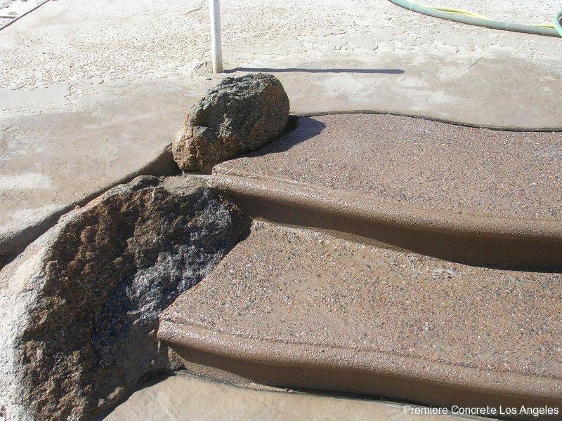 Premiere Concrete Los Angeles-Decorative Concrete-7