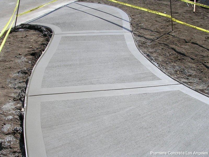 Premiere Concrete Los Angeles-Decorative Concrete-14