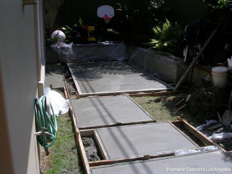 Premiere Concrete Los Angeles-Decorative Concrete-19