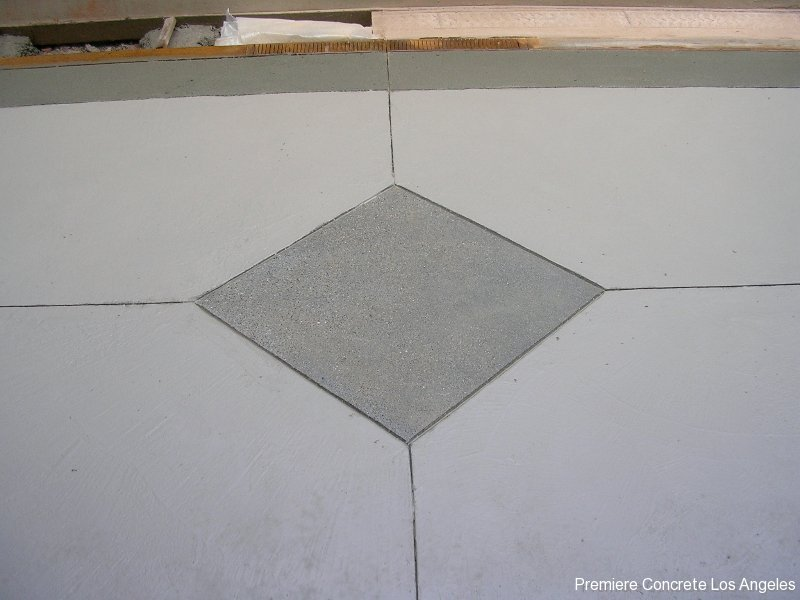 Premiere Concrete Los Angeles-Decorative Concrete-20
