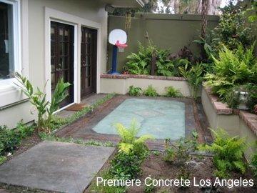 Premiere Concrete Los Angeles-Decorative Concrete-24