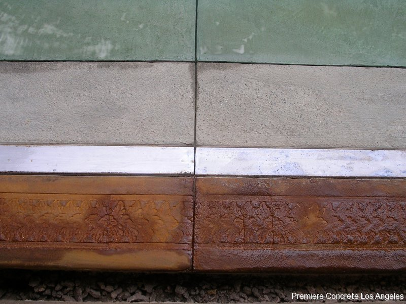 Premiere Concrete Los Angeles-Decorative Concrete-27
