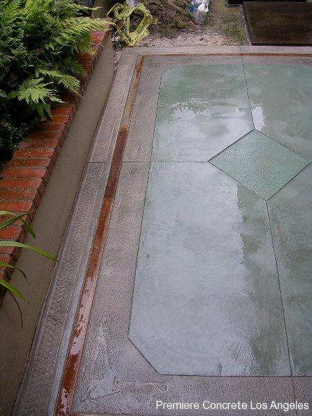 Premiere Concrete Los Angeles-Decorative Concrete-28