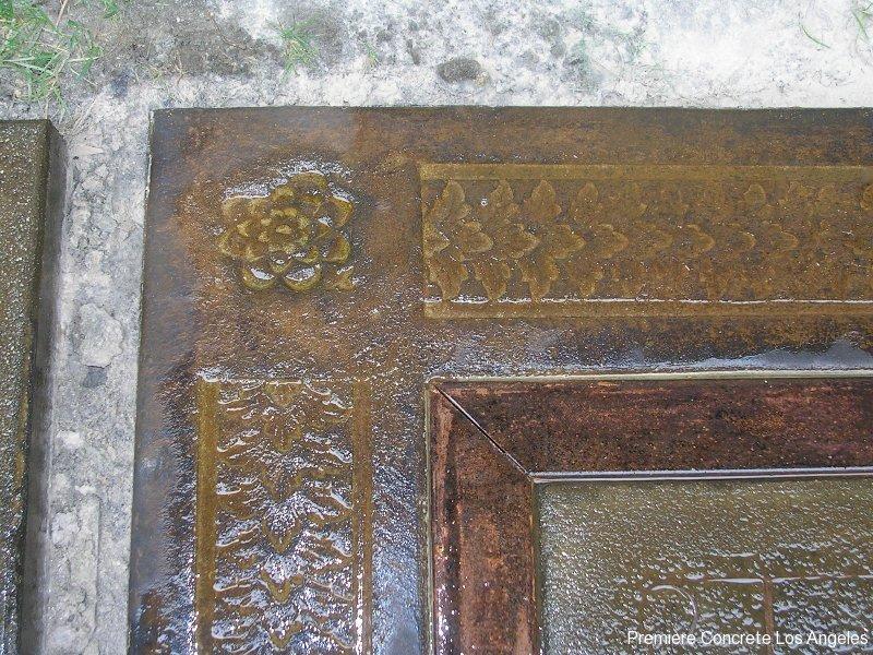 Premiere Concrete Los Angeles-Decorative Concrete-30