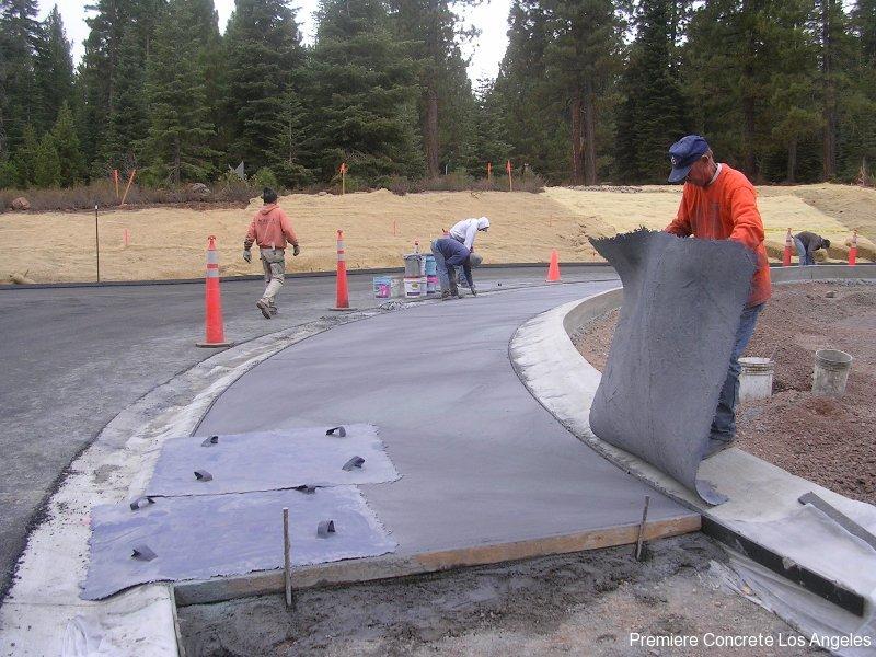 Premiere Concrete Los Angeles-Decorative Concrete-36