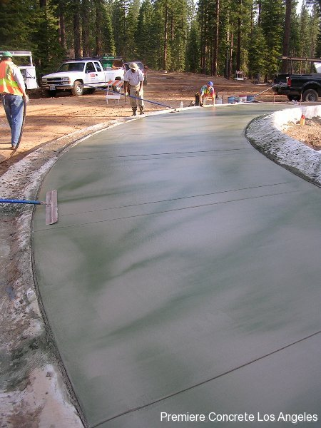 Premiere Concrete Los Angeles-Decorative Concrete-38