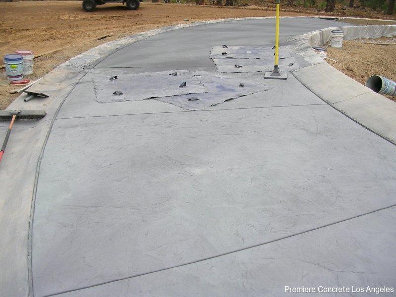 Premiere Concrete Los Angeles-Decorative Concrete-39