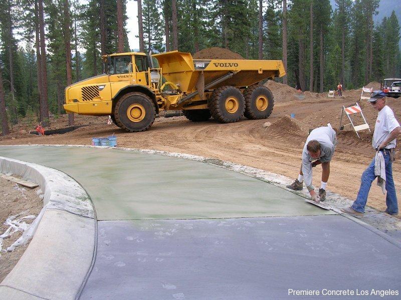 Premiere Concrete Los Angeles-Decorative Concrete-43