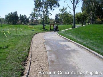 Premiere Concrete Los Angeles-Decorative Concrete-49