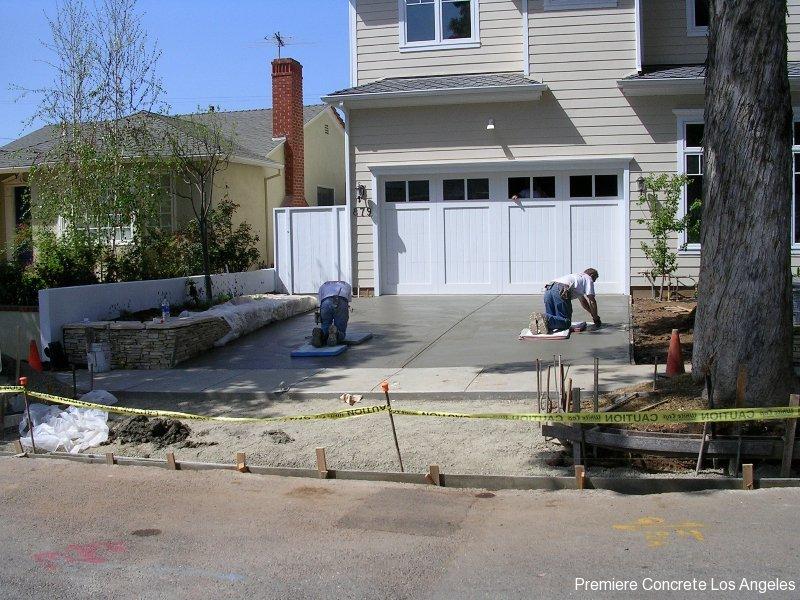 Premiere Concrete Los Angeles-Decorative Concrete-55