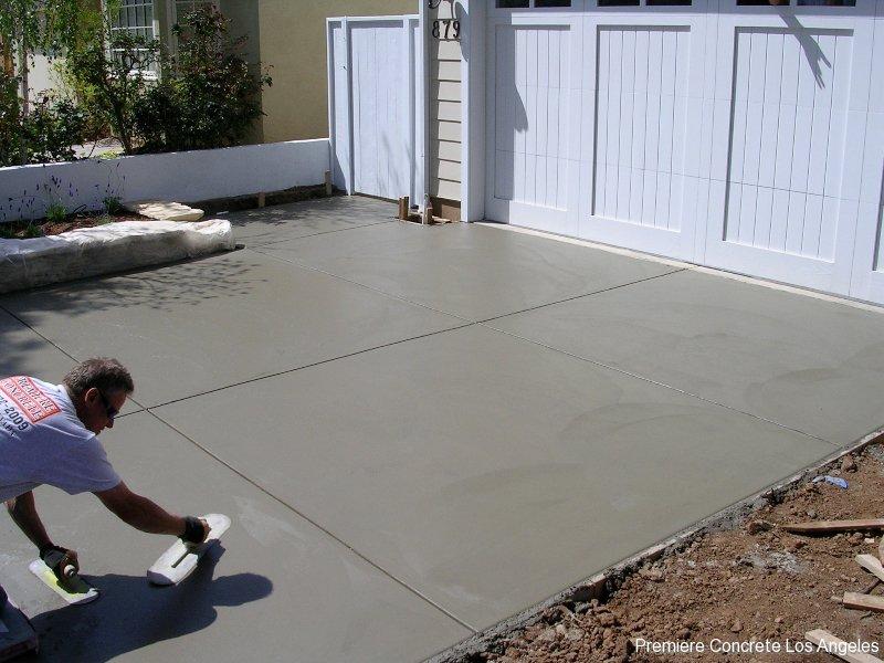 Premiere Concrete Los Angeles-Decorative Concrete-57