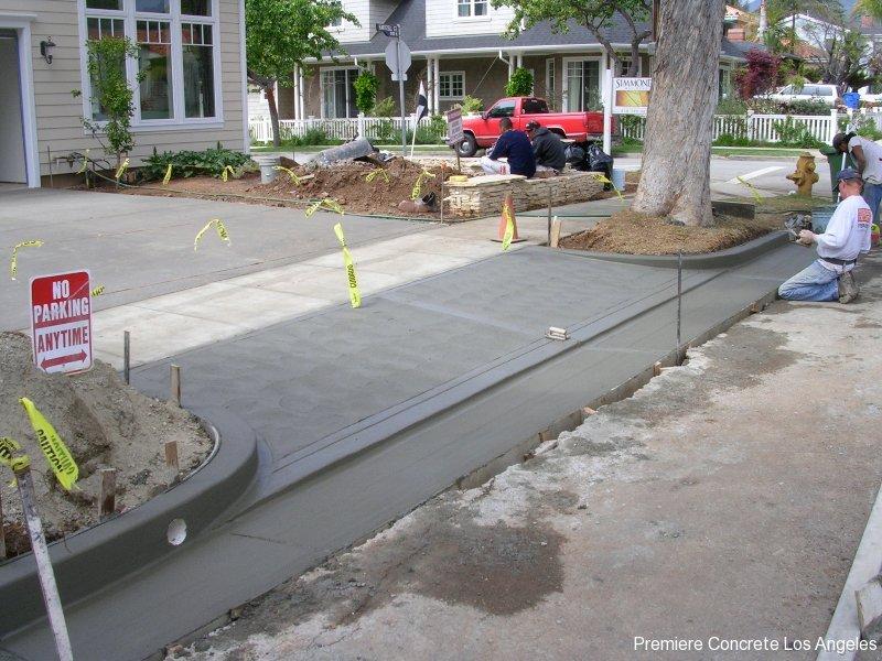 Premiere Concrete Los Angeles-Decorative Concrete-58