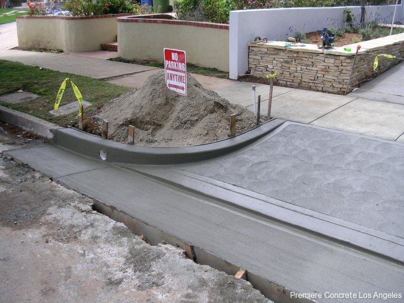 Premiere Concrete Los Angeles-Decorative Concrete-59