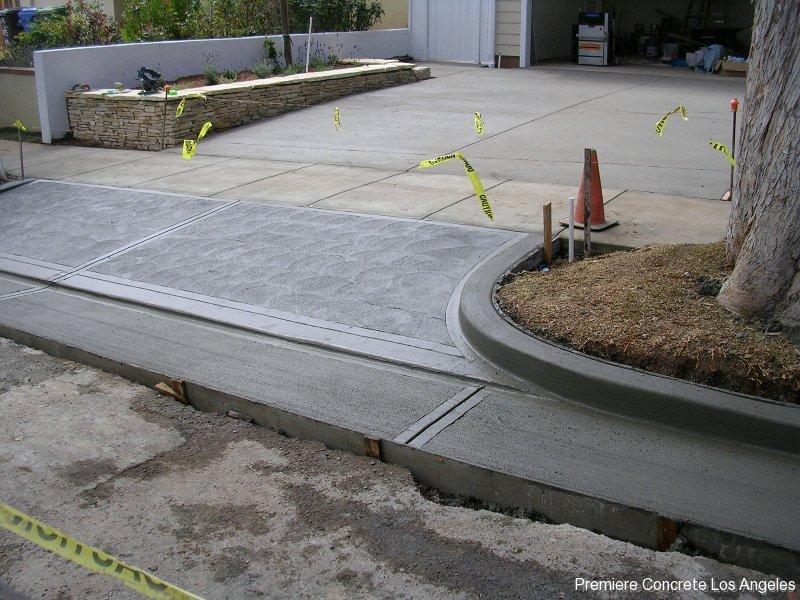 Premiere Concrete Los Angeles-Decorative Concrete-60