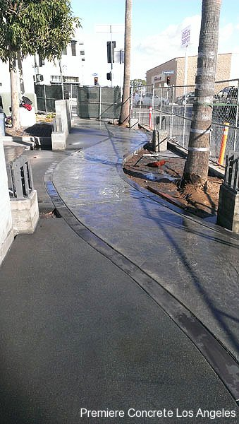 Premiere Concrete Los Angeles-Decorative Concrete-5