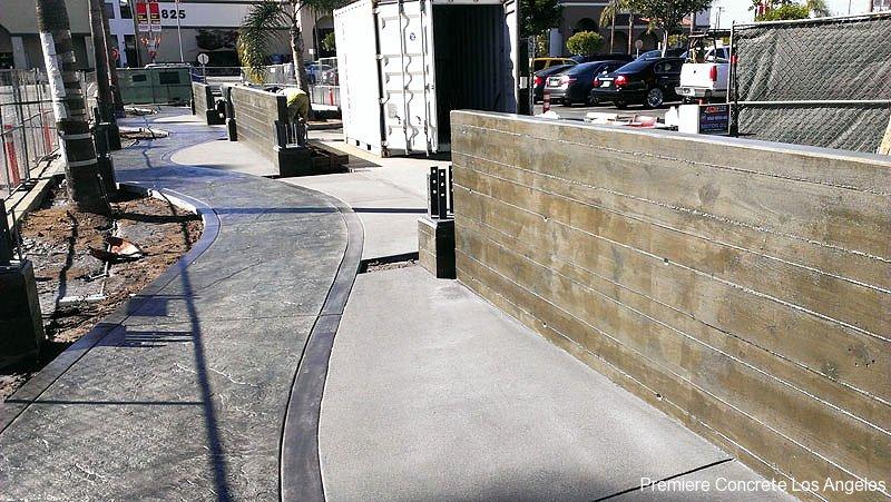 Premiere Concrete Los Angeles-Decorative Concrete-2
